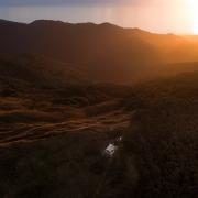 Paparoa-Track-Sunset