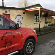Blackball's Inn - Blog
